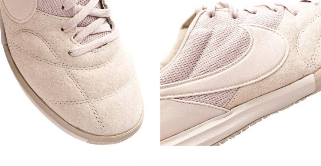 Nike lanza una nueva edición de botines para fútbol sala (futsal) 34a4ede35cbc3