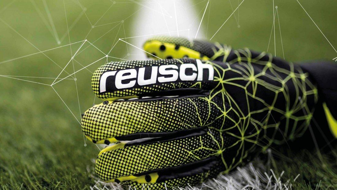 Reusch SpeedBump Technology