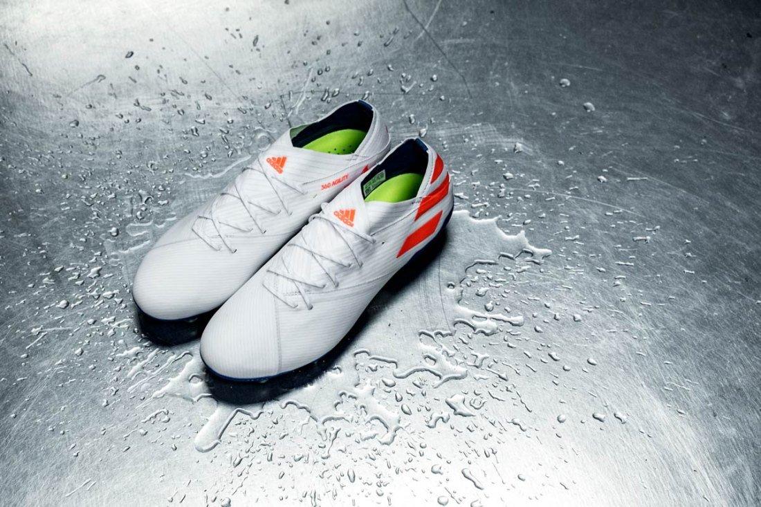 Adidas X 19